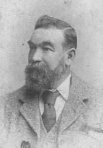 Thomas Morgan c1898