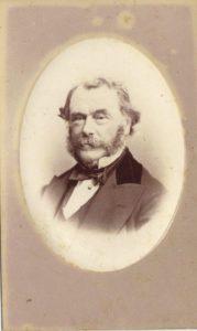 Edward Bagnall Dimmack