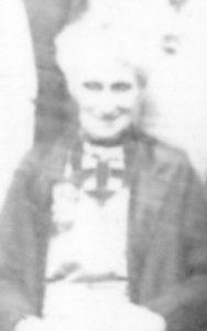 Ginny Palmer in 1938