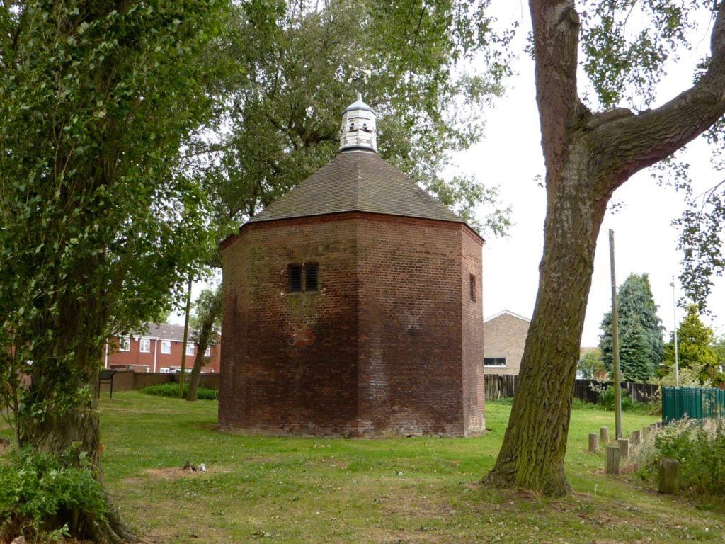 Barnhurst Dovecote