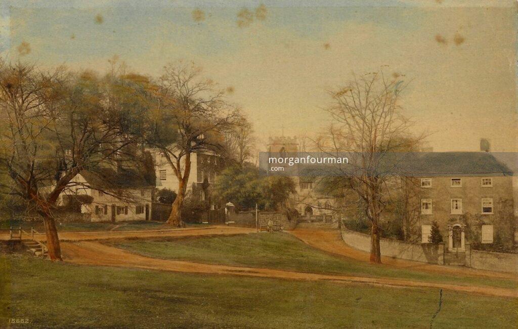 The Green House, Tettenhall, c. 1895