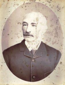 Charles Evans (born 6 Nov 1830)