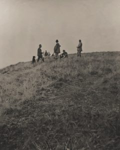 Shooting at the Beacon, c. 1910