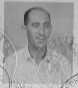 Maurice Goldman 1947