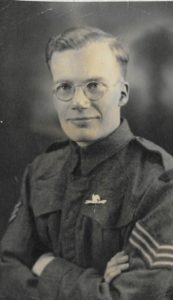 Donald Morgan, 1946