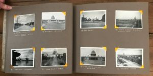 Donald Morgan's Photo Album, pp. 20-21, India, 1946
