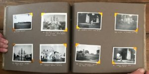 Donald Morgan's Photo Album, pp. 26-27, India, 1946