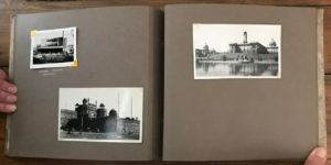 Donald Morgan's Photo Album, pp. 28-29, India, 1946