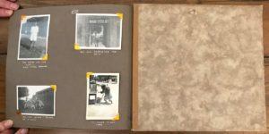 Donald Morgan's Photo Album, p. 32, India, 1946
