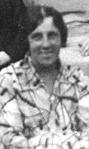 Emma Ida Palmer in about 1926