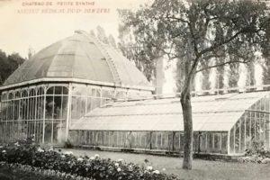 Château de Petite Synthe