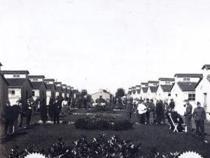 L'Hôpital Militaire Belge de Bonsecours