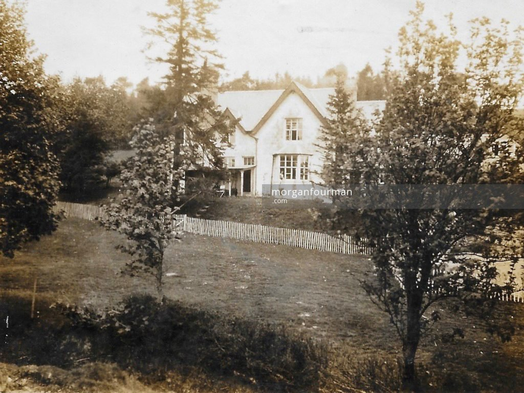 Beacon Lodge, 1920s