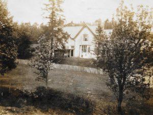 Beacon Lodge, 1920s