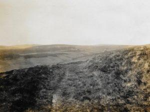 Panoramic view, Beacon Lodge, 1920s