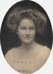 Edith Mathews