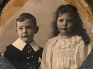 George and Kathleen MacPherson