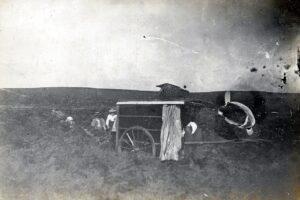 Ratlinghope, 1899