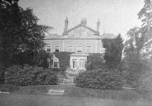 Elm Lodge, Hagley